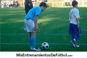 Diccionario de términos de fútbol