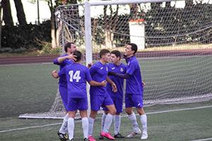 Los valores de un equipo de fútbol