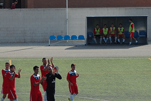 Coordinador o Director Técnico en un Club de Fútbol Base