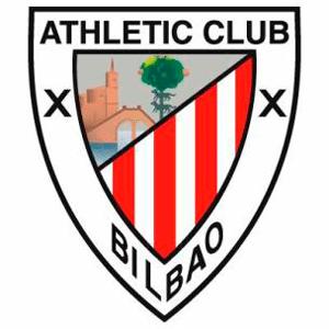 escudo bilbao athletic