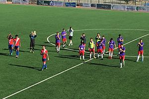 Los valores de un equipo de fútbol - Parte 4