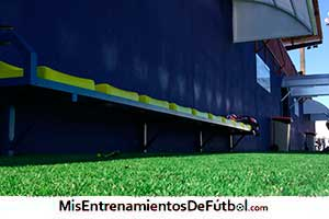 análisis de fútbol