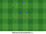 rondo 7x3 espacio pentagonal